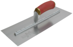 MARSHALTOWN-Finishing Trowel Permashape SS Durasoft Handle 356x121mm