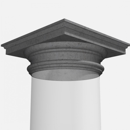 Column Capping