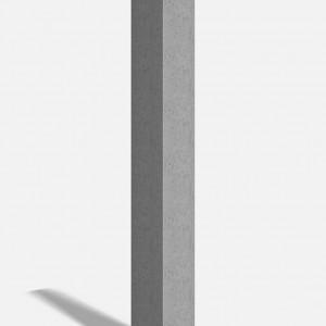 Column Square 350mm x 3m
