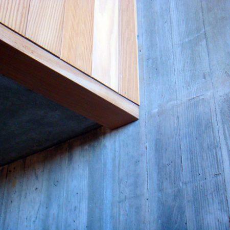 In-Situ Concrete