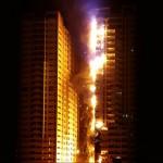 United-Arab-Emirates-skyscrape-fire