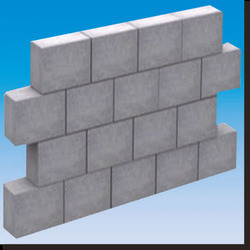 AAC Porous Block or Panel